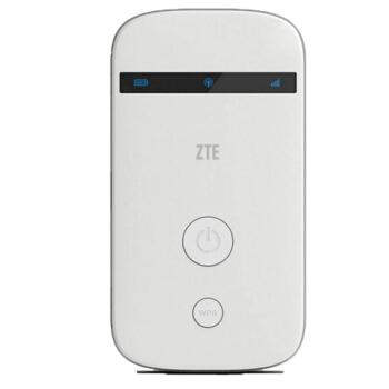 中興(ZTE)MF 90 G聯通モバイル電気通信4 G無線ルータ三網共通