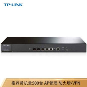 TP-LIK企业クラスのギガ有線ルータファイアウウォーカー/ウディトラック接続WiFi/AP管理TL-ER 5110 G帯机量500