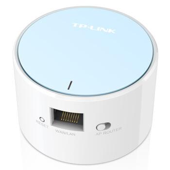 TP-LINK TL-WR 706 N 150 Mミニ無線ルータ