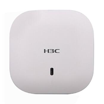 華三(H 3 C)WAP 723-W 2小貝シリーズ室内収納型三周波数無線AP