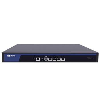 蒲公英G 300 Pro高性能ギガマシン架式VPNルータ四核四スレッド異郷ネットワーク企業ルータ