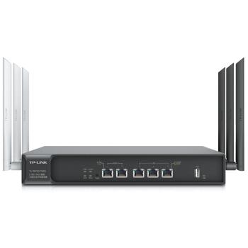TP-LINK TL-WVR 1750 G AC 1750デュアルバーン無線企業級VPNルータ