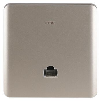 華三(H 3 C)Mini A 20-E-G 300 M無線86型パネル型AP企業級wifi無線アクセスポイントPOE電力供給