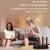 HUAWEI(HUAWEI)WS 5200拡張版家庭用フルギガデュアル強化Wifi-Fi-Fi中継器の大電力壁に強い無線ルータ5 gws 6500ギガ版(新品デュアルアンプ)